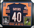 Gale Sayers Cards, Rookie Card and Autographed Memorabilia Guide 33