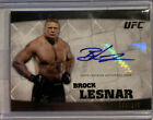 Brock Lesnar Cards, Rookie Cards and Autographed Memorabilia Guide 67