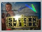 2013 Topps UFC Knockout Trading Cards 60