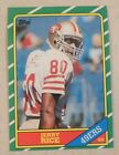 1986 Topps Football Cards 14