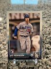 2015 Topps Baseball Retail Factory Set Rookie Variations Gallery 27