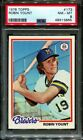 Top 10 Robin Yount Baseball Cards 31