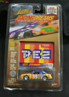 1998 Johnny Lightning Pez Candy Series (HW1)
