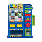 Tayo talking vending machine toy including Tayo and Lani mini car standard