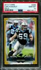 2014 Topps Football Cards 22