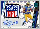 2019 Panini Unparalleled Football Cards 13