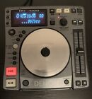 Denon DN S1000 Professional DJ Tabletop CD MP3 Player Turntable
