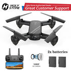 Holy Stone HS370 FPV 24G RC Mini Beginner Drone with 720p HD Camera Kids Toys