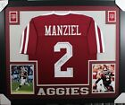 Johnny Manziel Cards, Rookie Cards, Key Early Cards and Autographed Memorabilia Guide 138