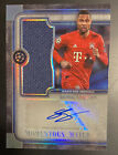 2019-20 Topps Museum Collection UEFA Champions League Soccer Cards 16