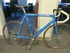 Cannondale 30 Road Bike SIZE 22 in in Stand over 32 in MADE IN THE USA WOW