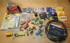 Premium Junk Drawer Disney, Pez, Trading Cards, Cars, Army, Lego, Magic ! NICE !