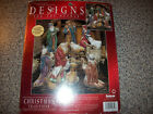New Counted Cross Stitch Kit Nativity Christmas Traditions Janlynn Designs