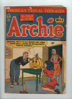 Archie Comics 18 Very early Archie