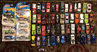 Hot Wheels Lot Of 62 Vintage Today