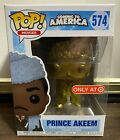 Funko Pop Coming to America Figures 13