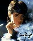 Sean Young autographed signed 8x10 photo Blade Runner Rachael PSA Witness