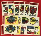 1961 Topps Football Cards 20