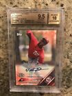 2016 Topps Pro Debut Baseball Cards 48