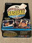 Gorgeous 1985 Donruss Baseball Wax Box 36 Mint Unopened Packs Clemens Puckett RC