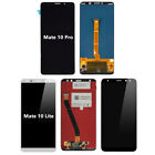 Replace For Huawei Mate 10 Pro / Mate 10 Lite LCD Display Touch Screen Digitizer