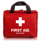 90 Pieces First Aid Kit All Purpose Premium Medical Supplies and Emergency Bag