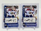 2013-14 ITG Between the Pipes Hockey Cards 17