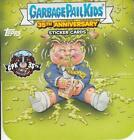 2020 TOPPS GPK GARBAGE PAIL KIDS 35TH ANNIVERSARY SERIES 2 SEALED HOBBY BOX