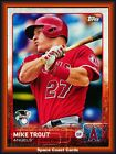 2015 Topps Series 1 Baseball Variation Short Prints - Here's What to Look For! 13