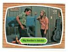 1971 Topps Brady Bunch Trading Cards 10