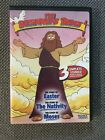 The Beginners Bible DVD Easter The Nativity  Moses