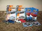 Hot Wheels Matchbox Lot of 8 2010 Infiniti G37 Coupe Variation FTE 10 Infinity