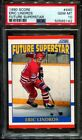 Eric Lindros Cards, Rookie Cards and Autographed Memorabilia Guide 19