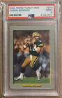 Aaron Rodgers Rookie Cards Checklist and Autographed Memorabilia 42