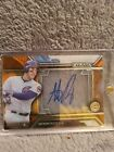 2016 Topps Strata Baseball Cards - Product Review and Hit Gallery Added 51