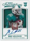 2013 Panini Elite Football Rookie Inscriptions Short Prints Guide and Gallery 58