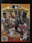 2020 Topps MLB Sticker Collection Baseball Cards - Checklist Added 27