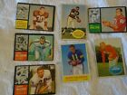 1960 Topps Football Cards 21