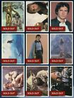 1980 Topps Star Wars: The Empire Strikes Back Series 3 Trading Cards 20
