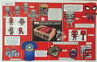 Funko Marvel Collector Corps - Spider-Man Homecoming XXL June 2017 Box Sealed