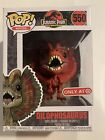 Ultimate Funko Pop Jurassic Park Figures Gallery and Checklist 27