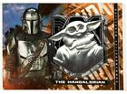 2019 Topps Star Wars The Mandalorian Trailer Trading Cards 15