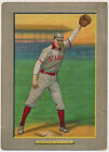 1911 T3 Turkey Red Cabinets Baseball Cards 53
