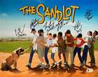 Best Bonus Feature Ever: The Sandlot Baseball Cards in New Blu-ray 24