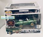 Ultimate Funko Pop Rides Vinyl Vehicles Checklist and Gallery 17