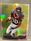 DeAndre Hopkins Rookie Card Checklist and Guide 21