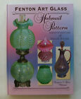 FENTON Art Glass Hobnail Pattern Identification and Value Guide HC by Whitmyer