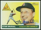 2021 Topps Stan Musial 80th Anniversary Baseball Cards 22