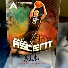 2017-18 Panini Ascension Basketball Cards 16