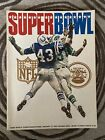 Ultimate Guide to Collecting Super Bowl Programs 81